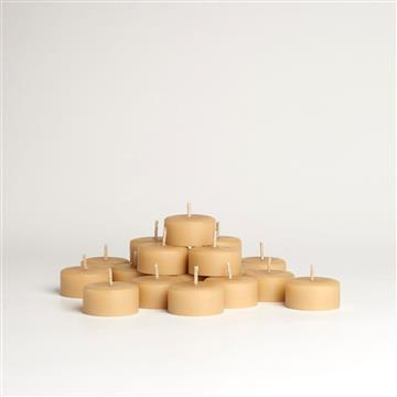100% Australian Beeswax Candles