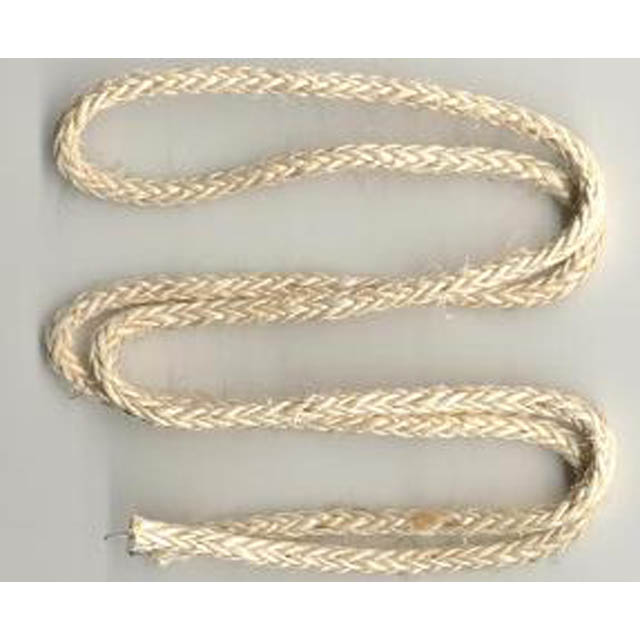 Cotton Covered Moulding Wire