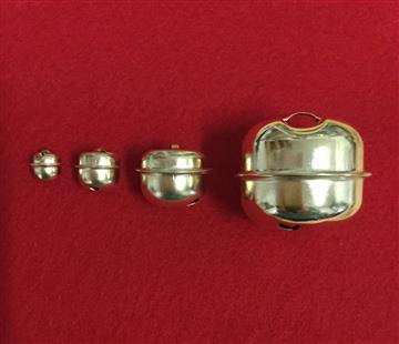 Bells - 26mm, per pair