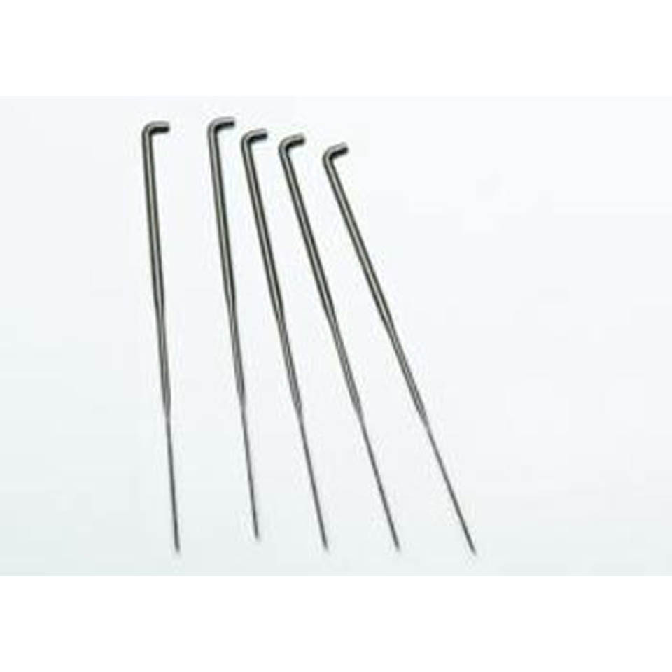 Dry Felting Needles - Information Page
