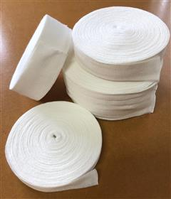 Cotton Tubular Bandage Pack - 1 metre of each size: 1.5cm, 2.5cm, 4cm, 6cm