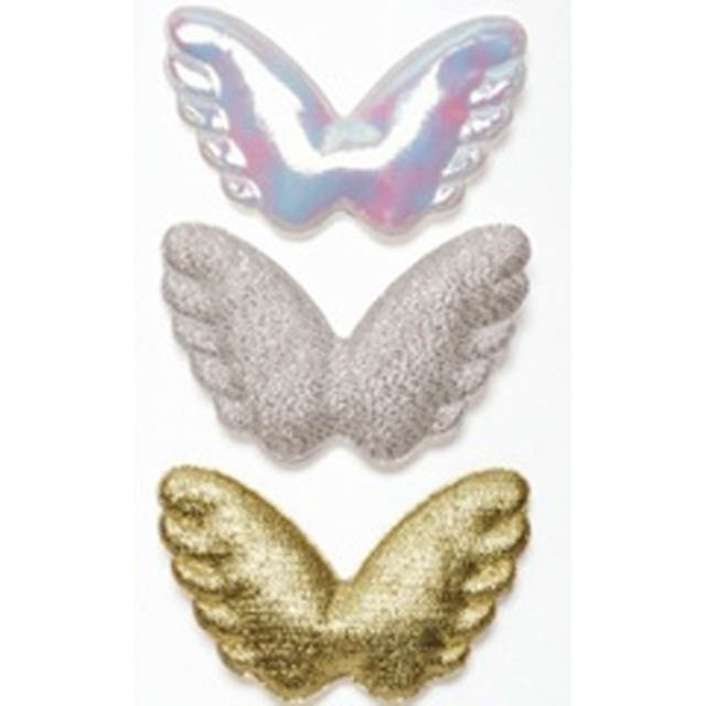 Angel and Fairy Wings