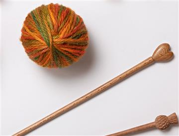 Knitting Yarn, Needles and Crochet Supplies
