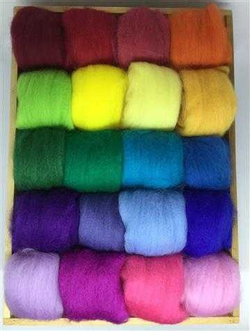 Merino Fleece Pack 200g