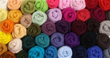 Merino Wool Fleece 50g
