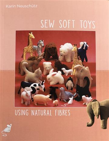 Sew Soft Toys - Stofftiere