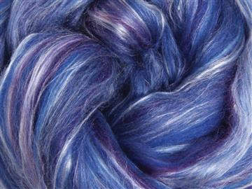 Silk Merino Blends 50g